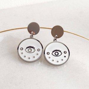 Caravanas Eye