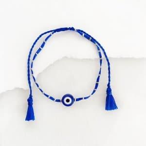 Tobillera Protectora Blue
