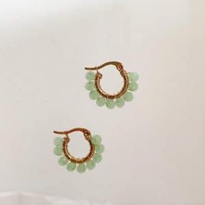 Aritos Glass Green
